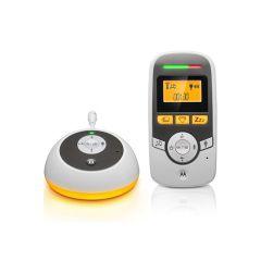 Monitorizare  audio bebelusi