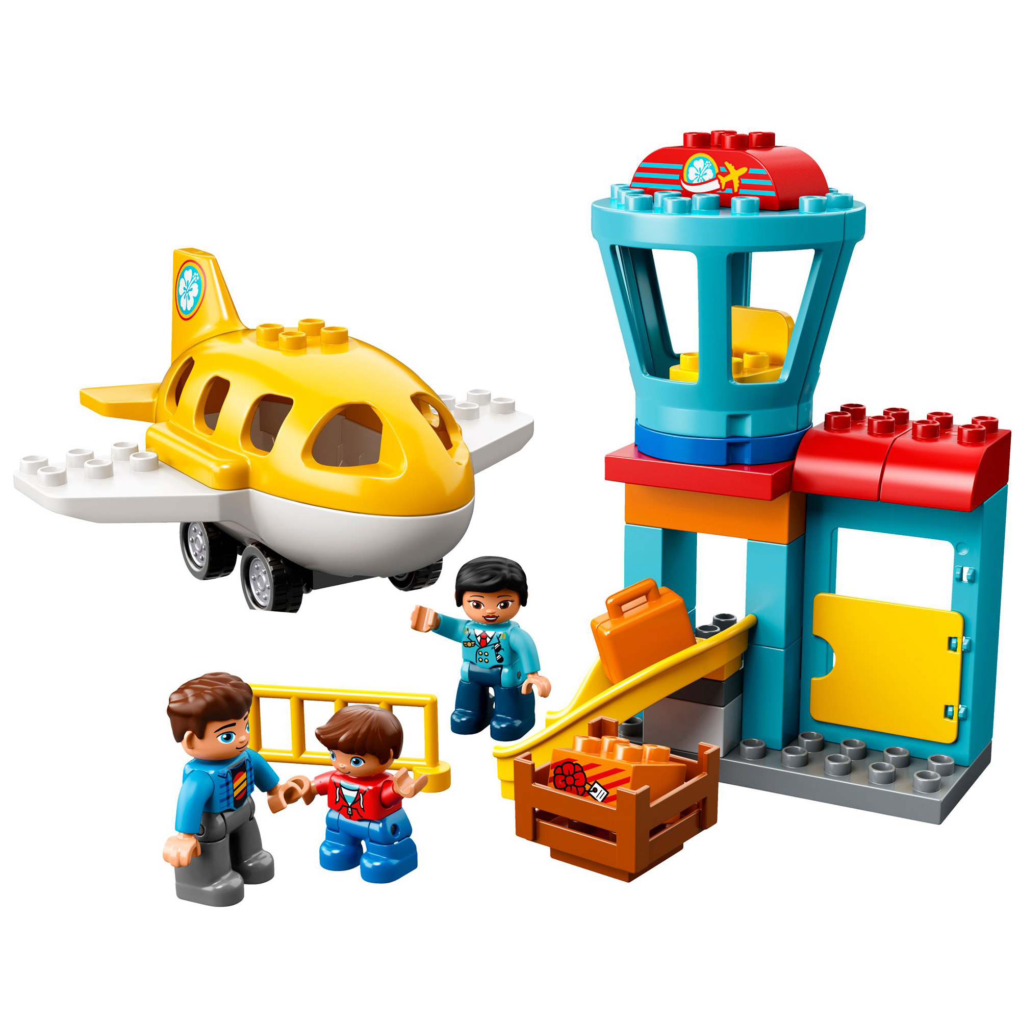 Aeroport 10871 LEGO® ...