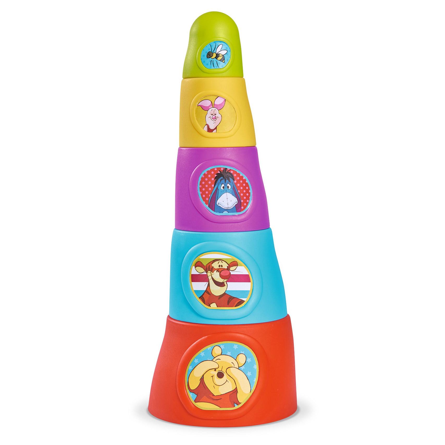 Piramida soft 5 piese,...
