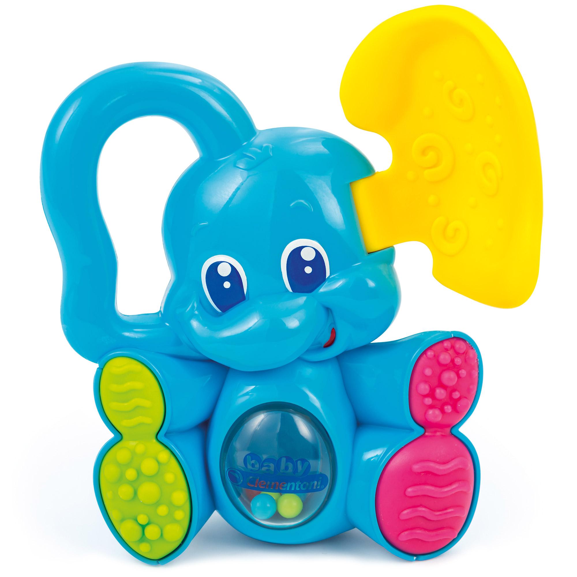 Zornaitoare Elefant Cl...