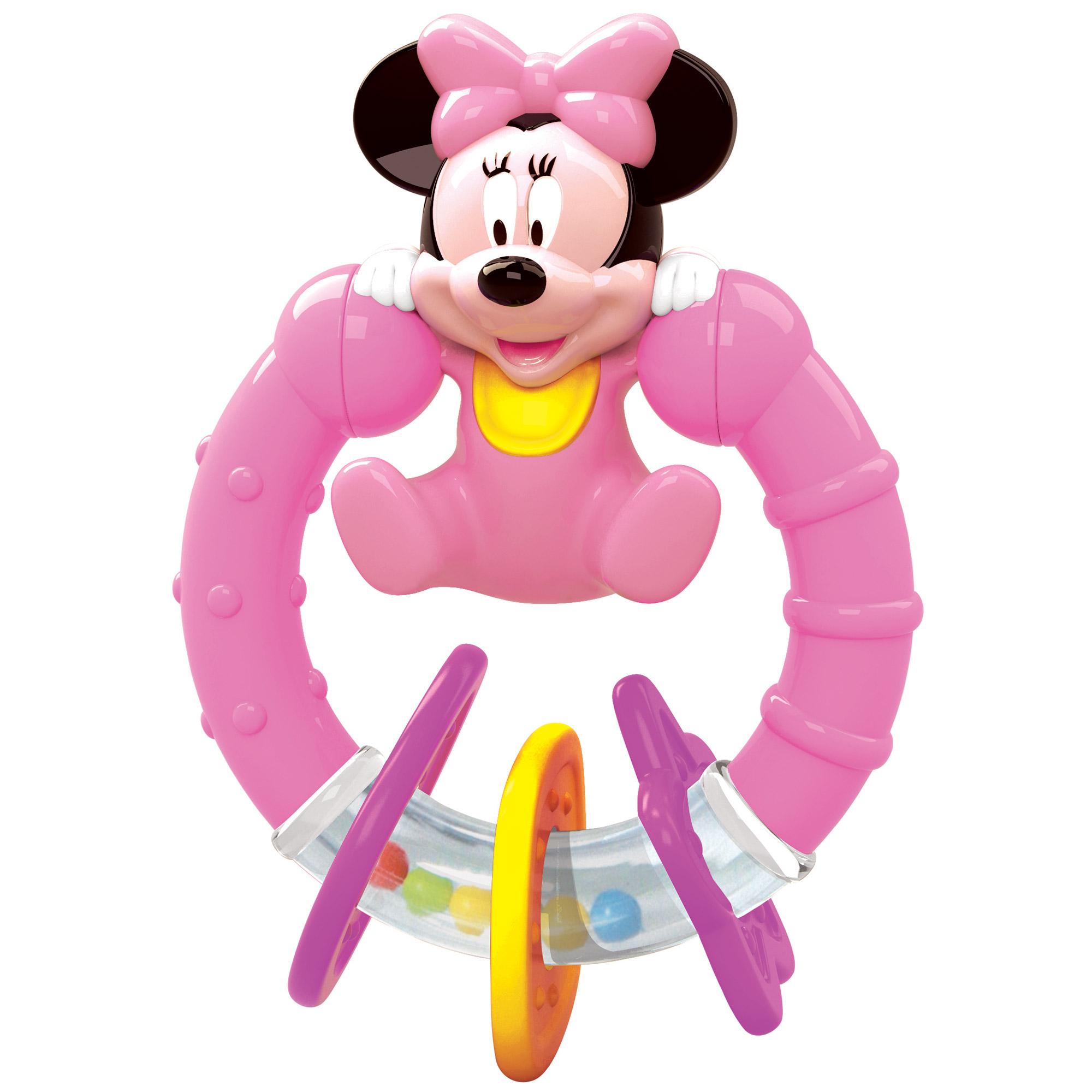 Zornaitoare Minnie Mou...