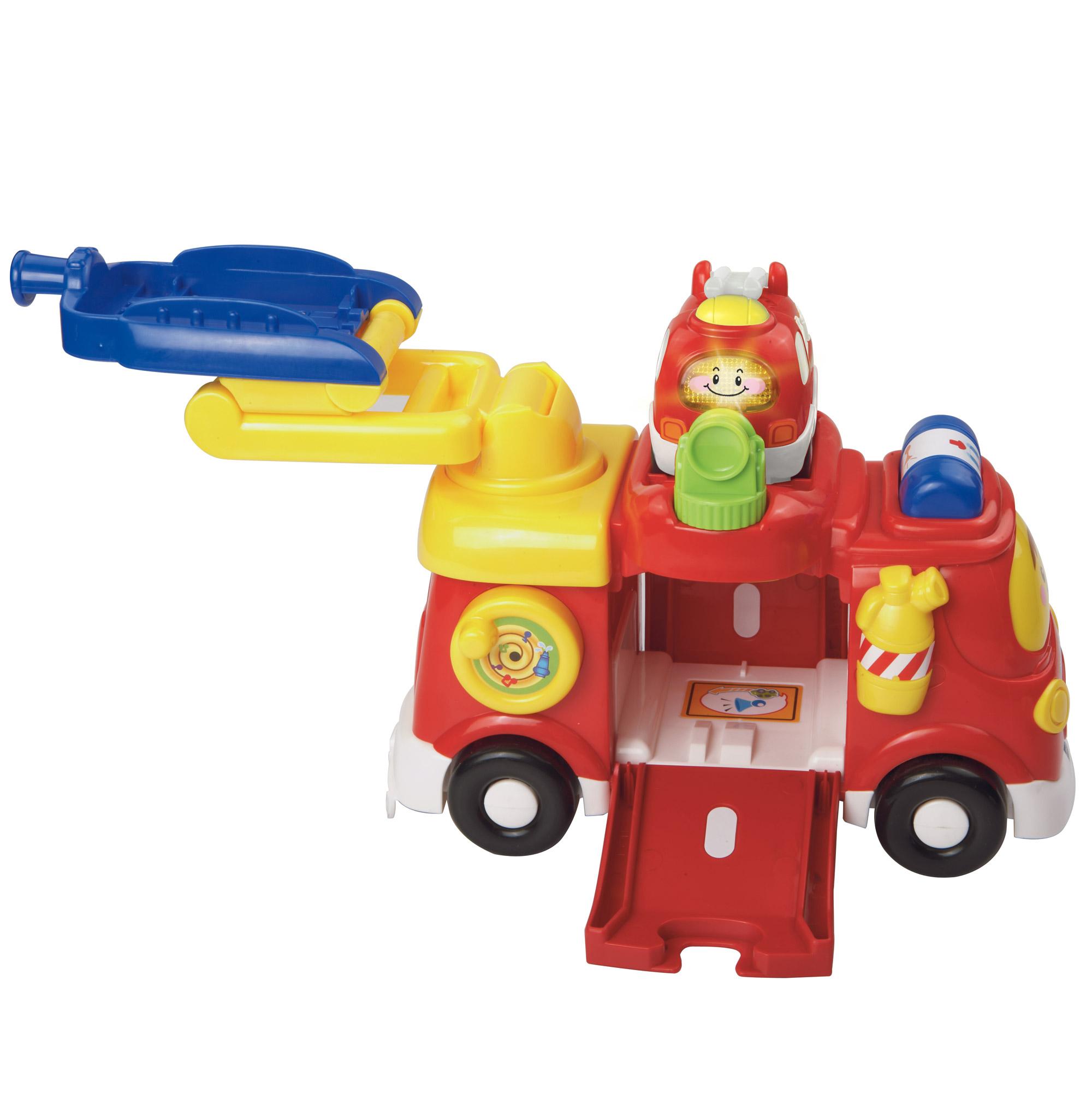 Set masini de pompieri...