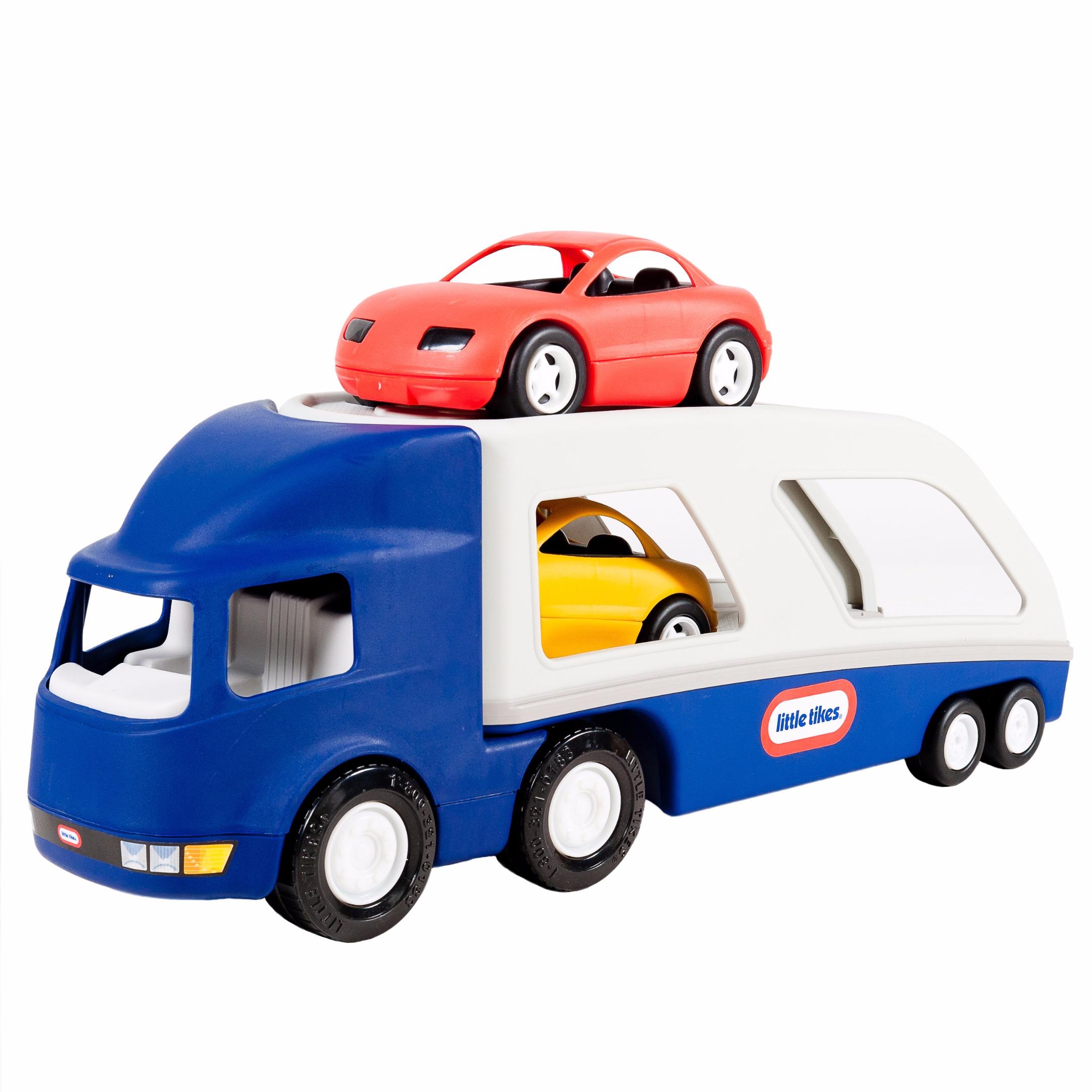 Transportor masini Lit...