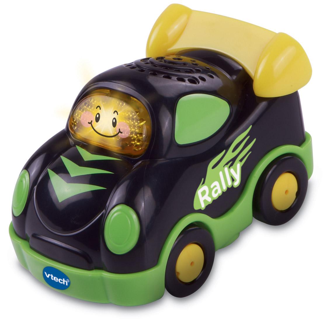 Masina de curse Rally ...