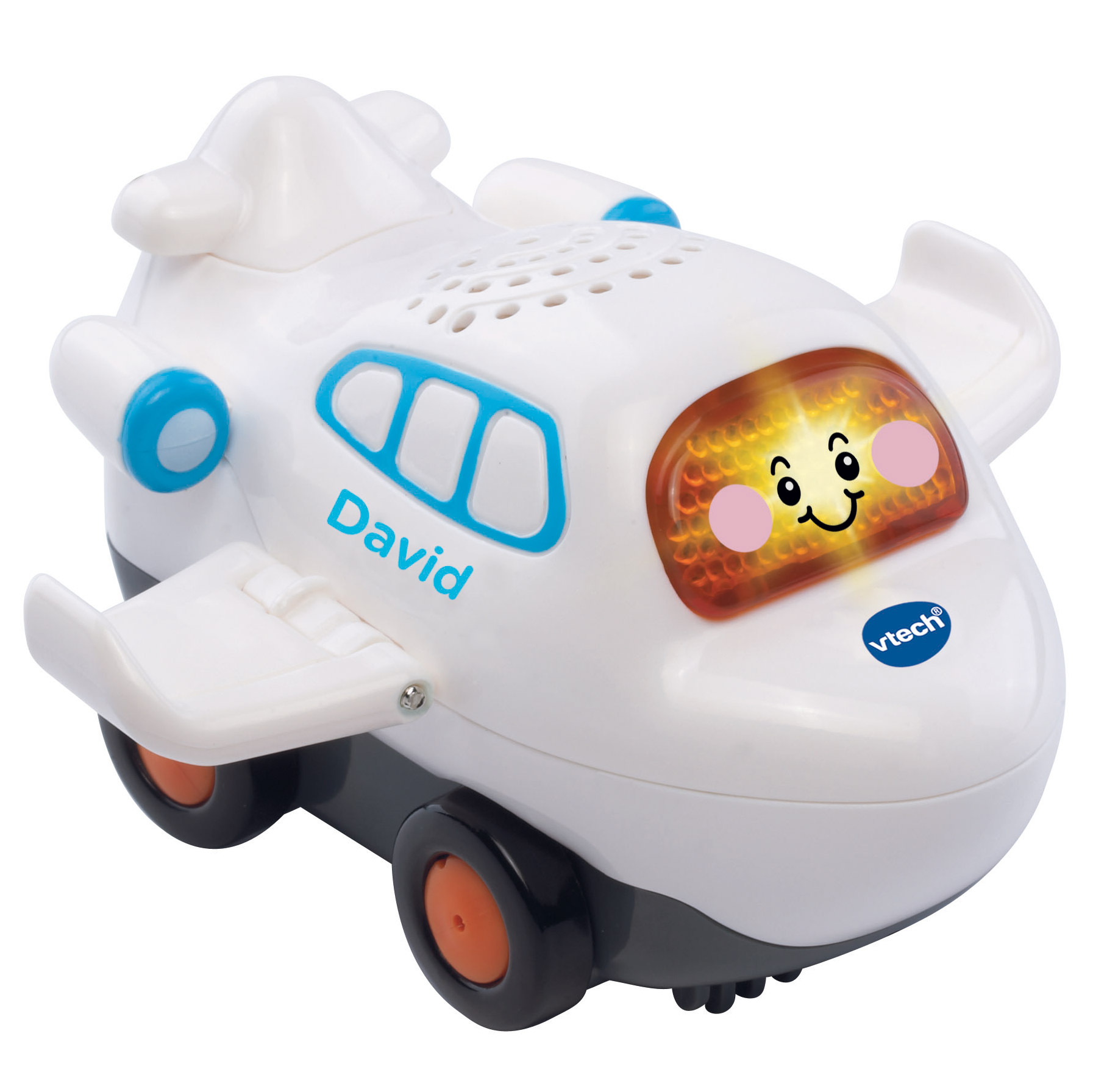 Avionul David Tit-Tit ...