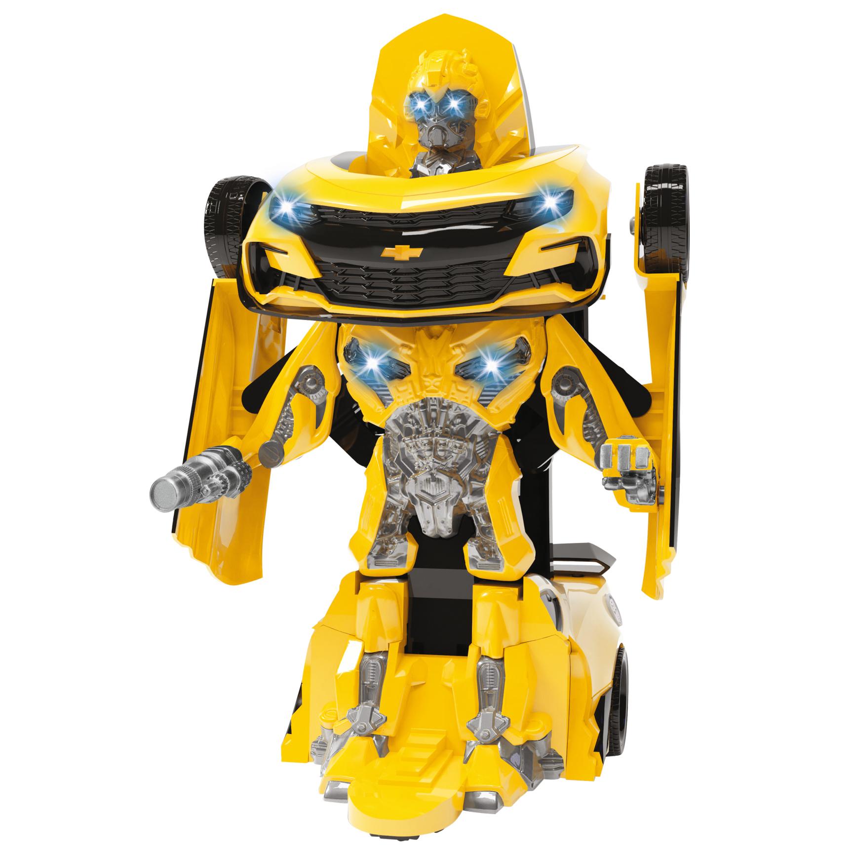 Masinuta-robot Bumbleb...