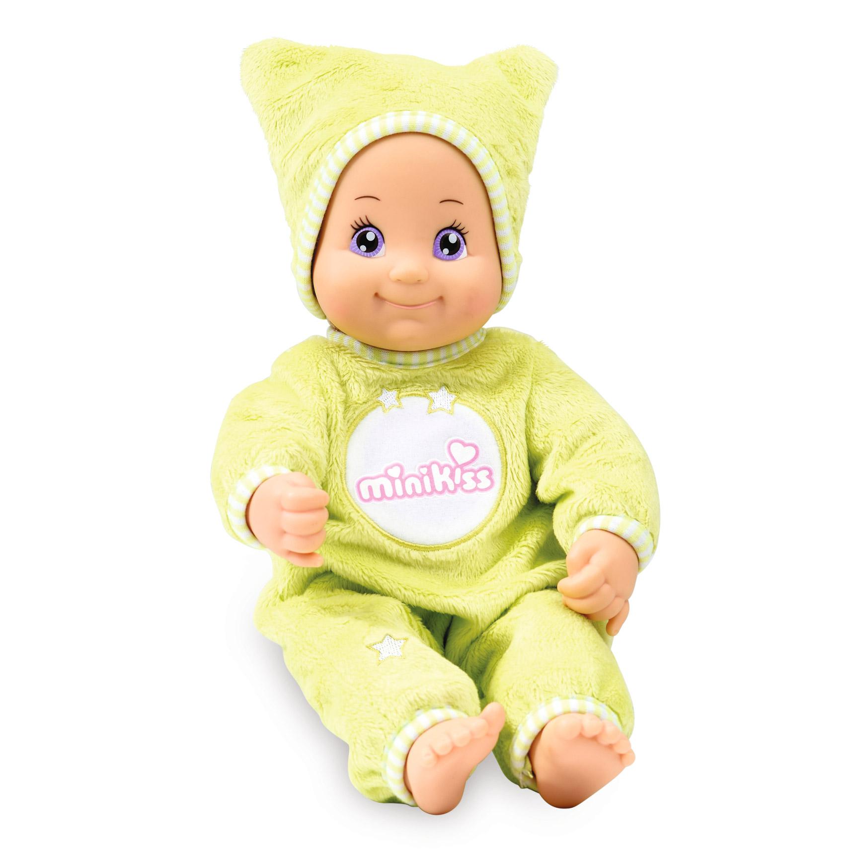 Bebelus MiniKiss Dodo ...