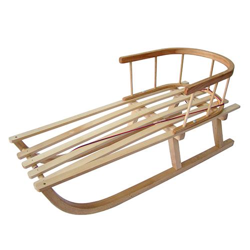 Saniuta de lemn Adbor
