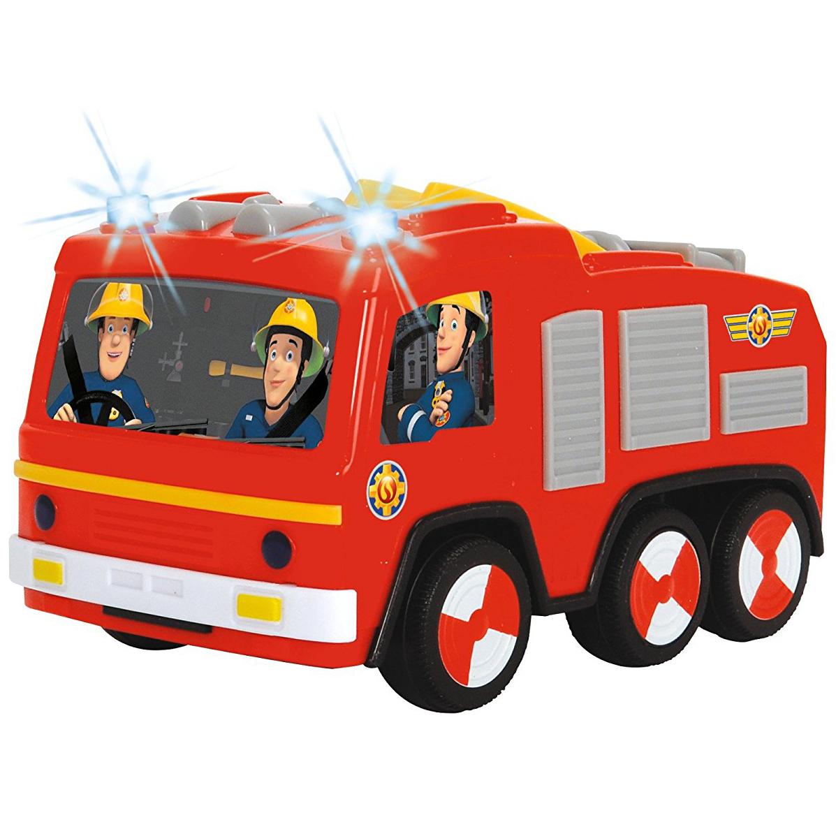 Masina pompieri non-fa...