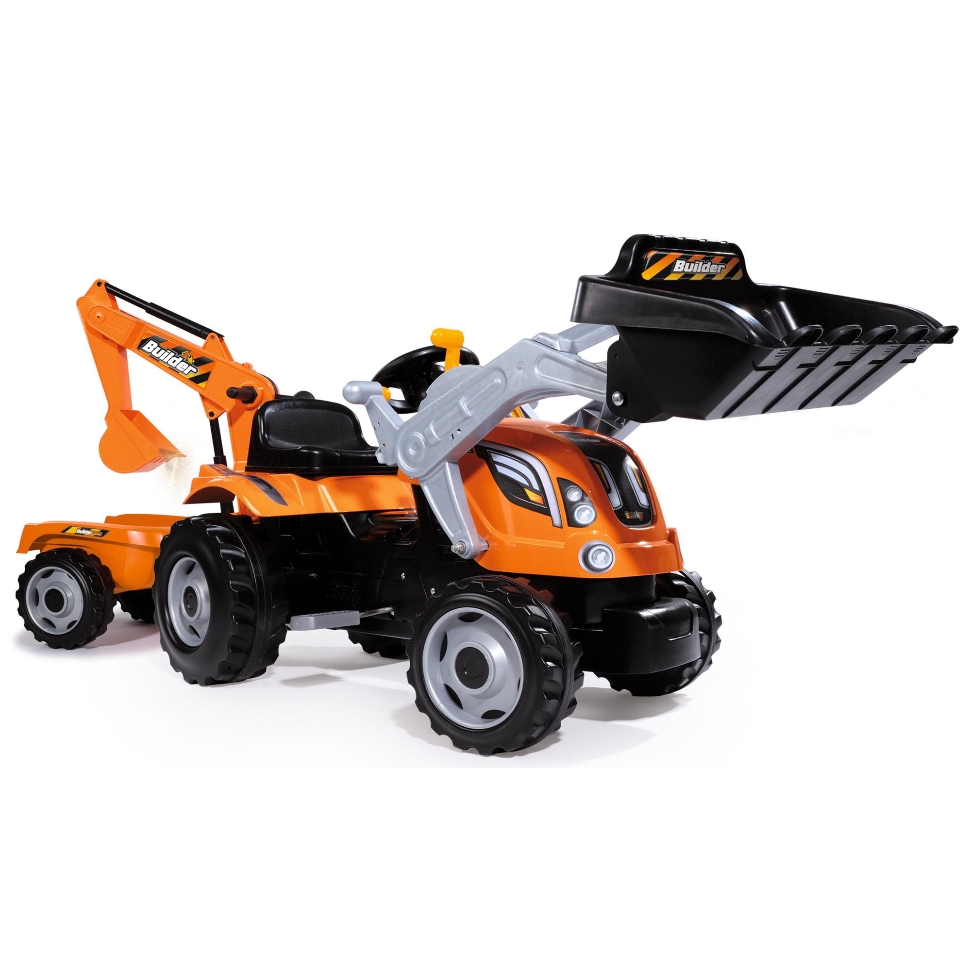 Tractor Builder MAX Po...