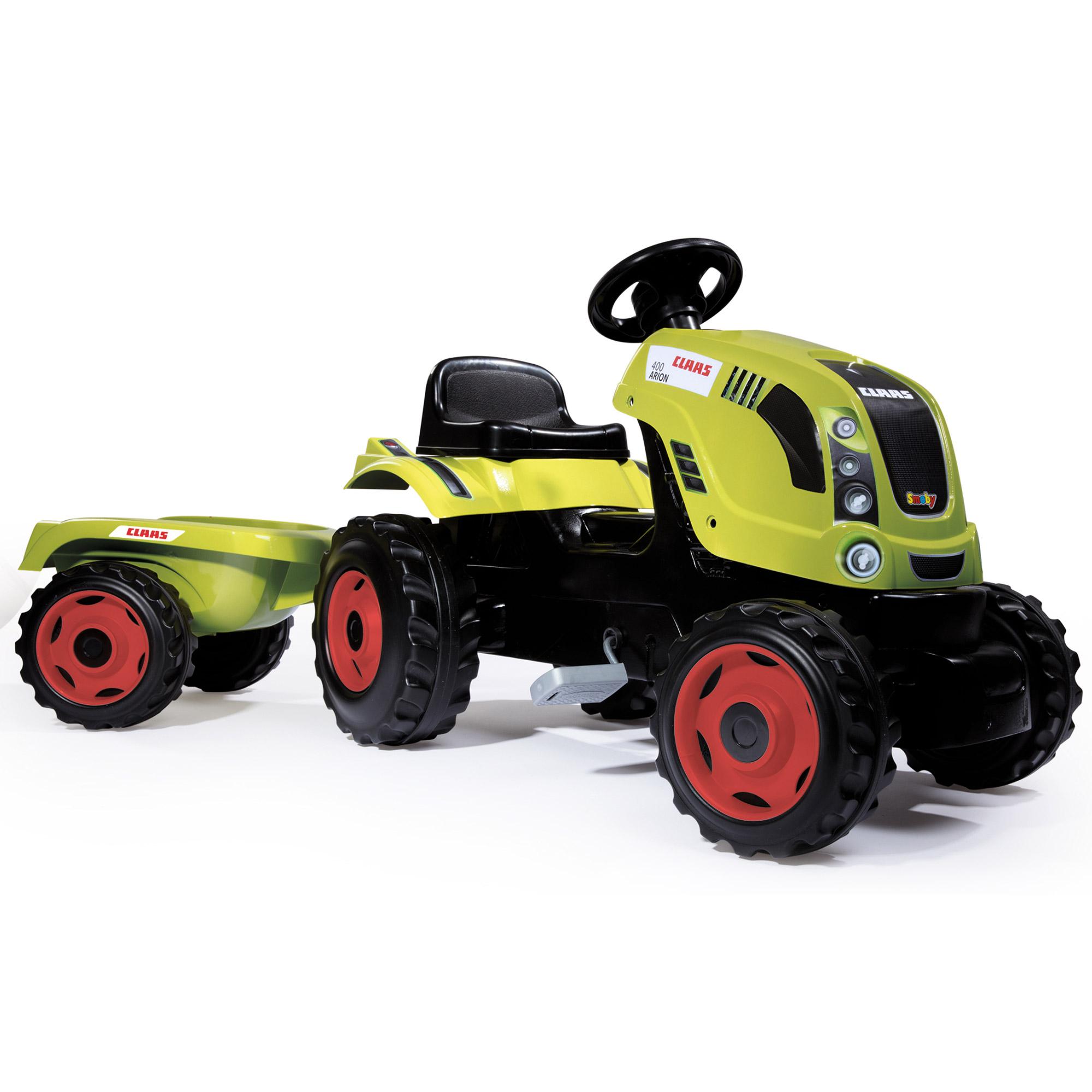 Tractor Class Verde cu...