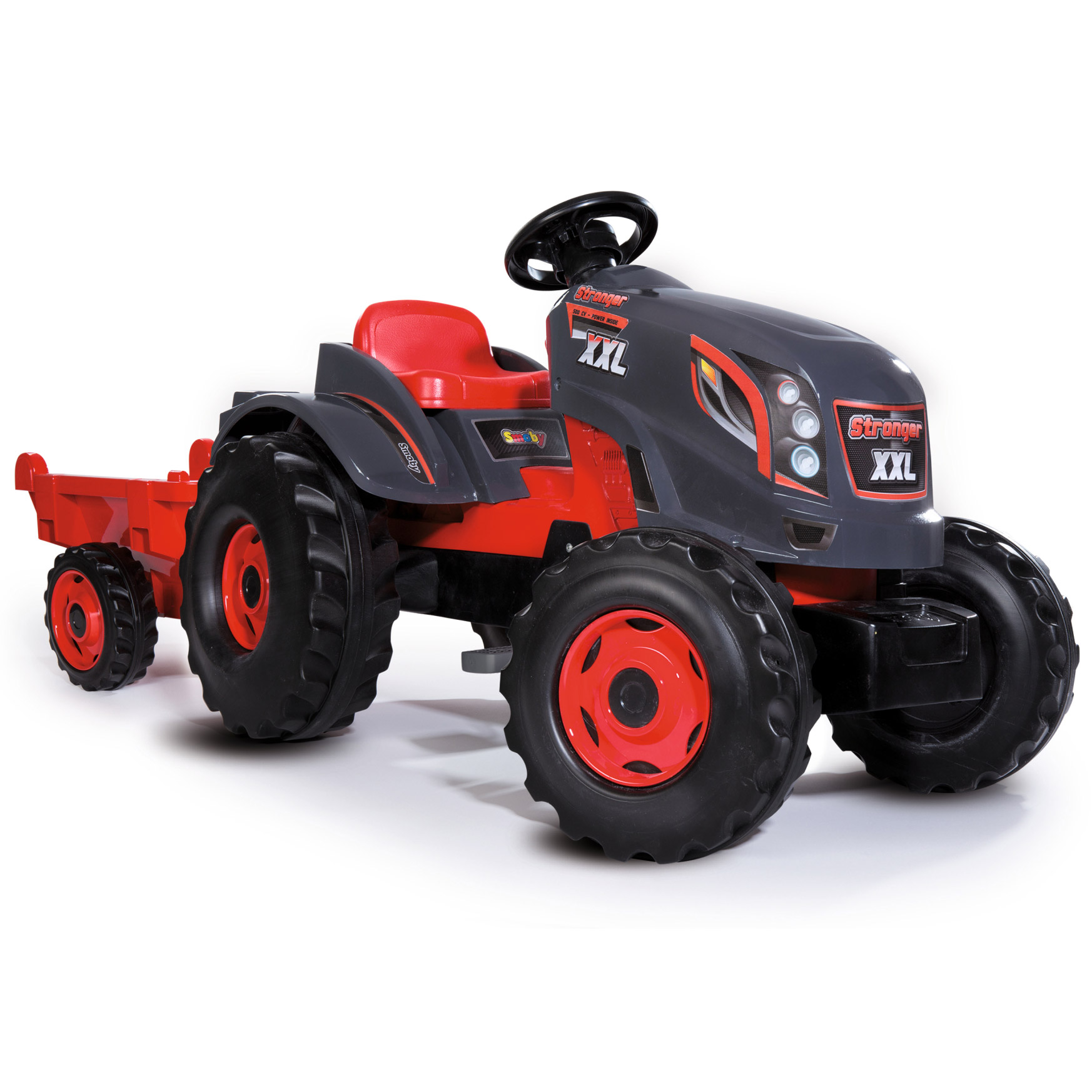 Tractor Stronger XXL R...