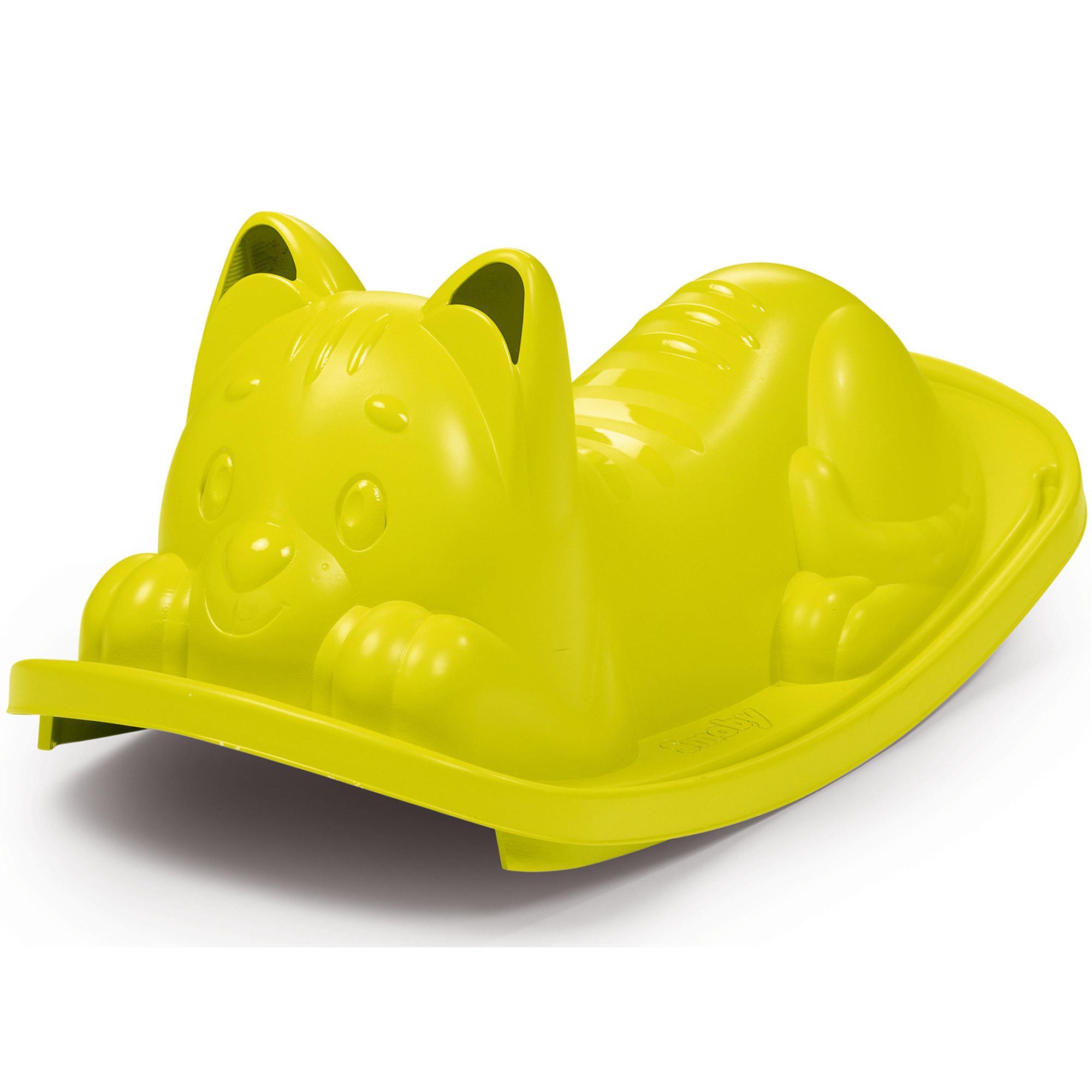 Balansoar pisica Smoby