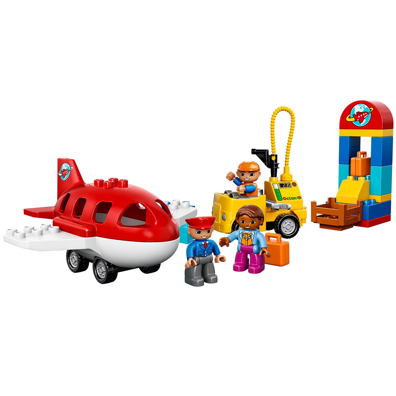 Aeroport 10590 LEGO® ...