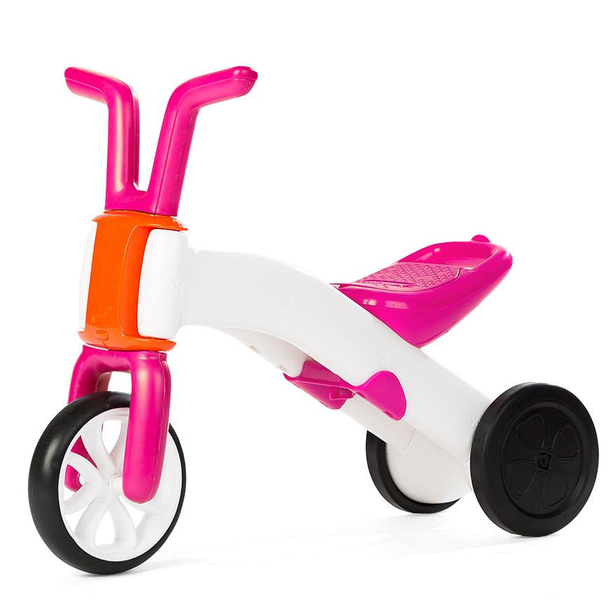 Bicicleta de echilibru...