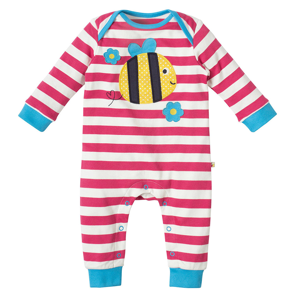Body Charlie Bee Frugi