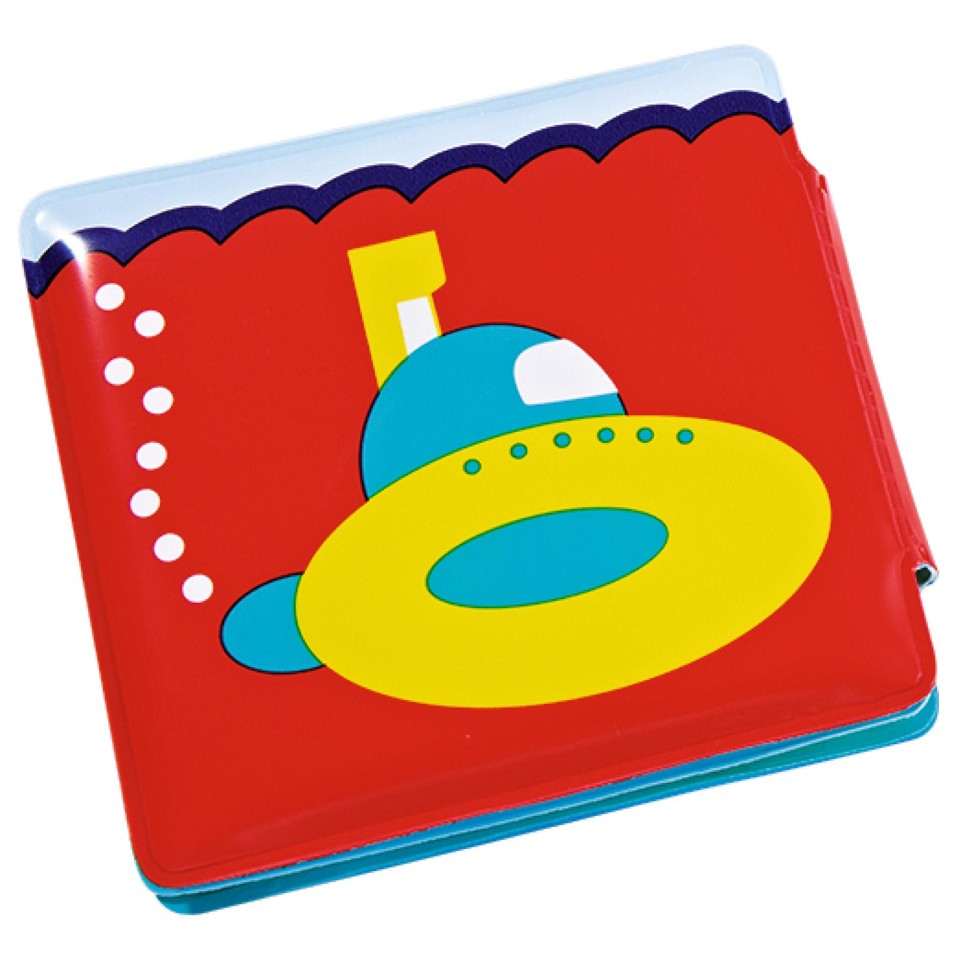 Carte de baie bebe Sim...