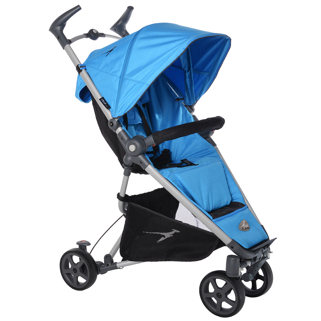 Carucior sport Buggy D...