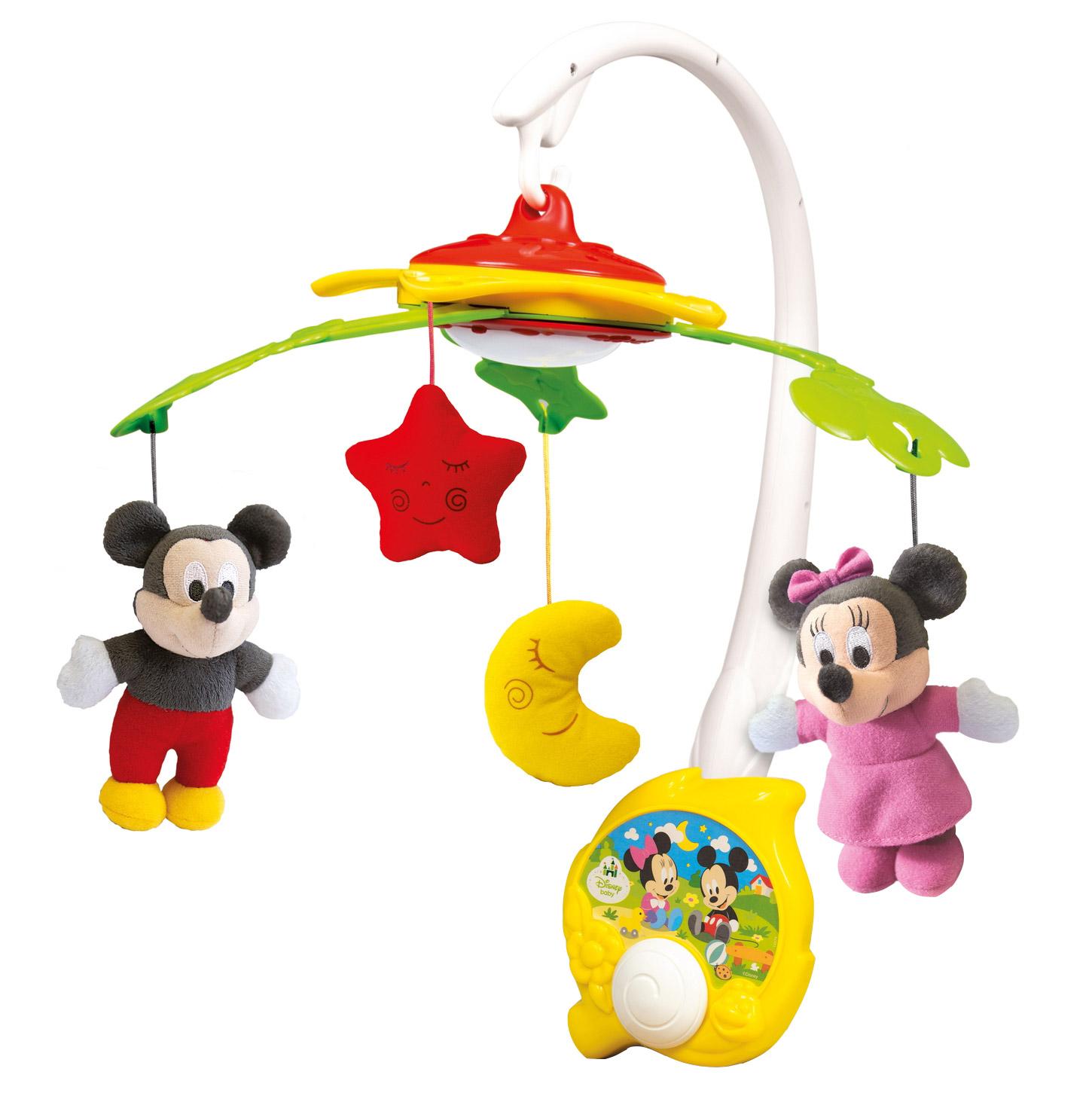 Carusel muzical Mickey...