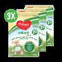 Pachet 3 x Lapte praf Milupa Milumil Junior 2+, 600 g, 2 an+