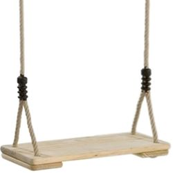 Leagan cu sezut din lemn PP10 Kbt, 2.5 m