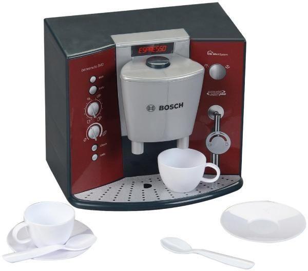 Expresor cafea Bosch Klein, 36 luni+
