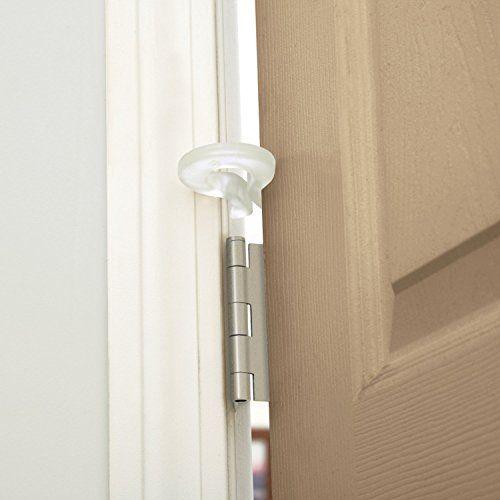 Protectie usa pentru degete Safety 1st, transparent