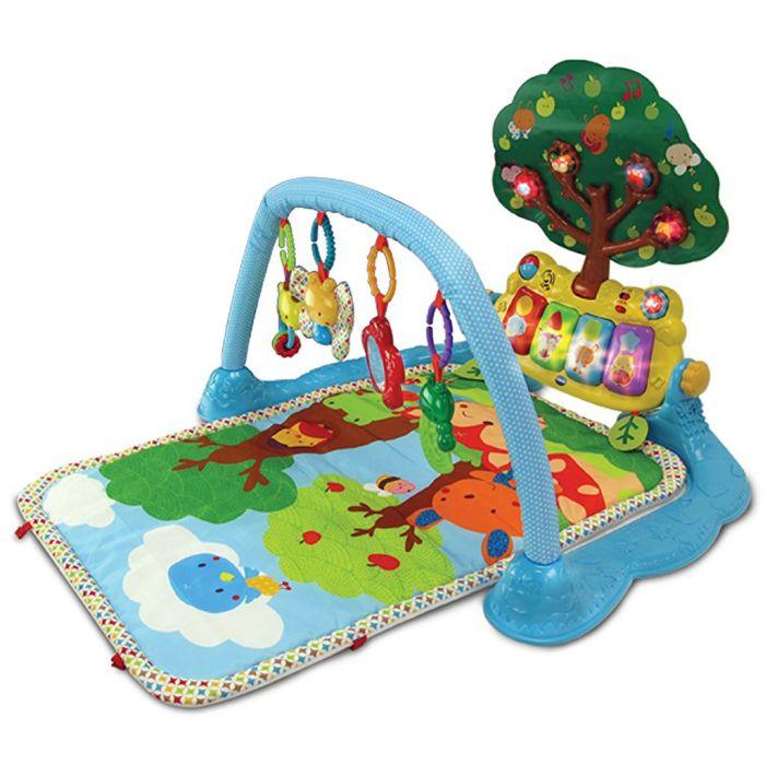 saltea covor joaca interactiva bebelusi