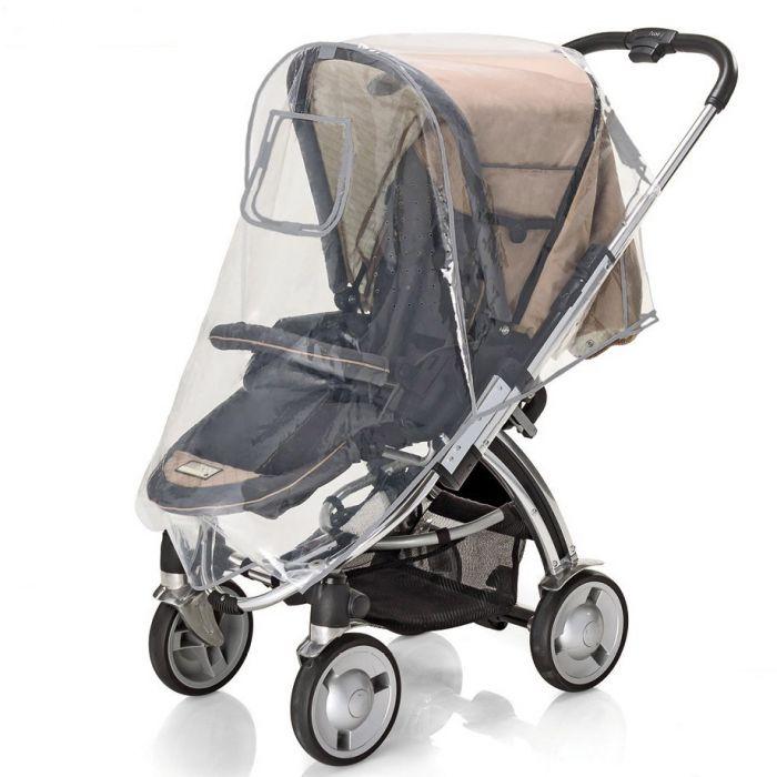 pelerina de ploaie pentru carucioare sport diago pushchairs buggy  aerisire transparenta sezon ploios E30042.75264