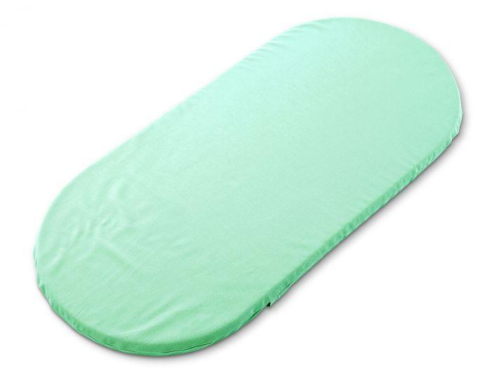 Saltea landou Classic Sensillo, 75x35 cm, Verde