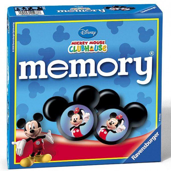 Joc educativ Clubul lui Mickey Mouse Ravensburger