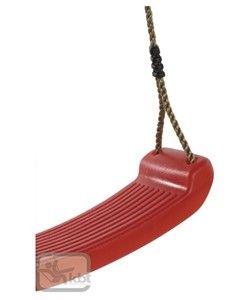 Leagan Swing Seat PP10 Kbt, Rosu