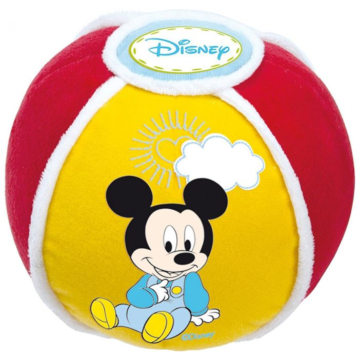 minge activitati disney mickey mouse clementoni CL14915