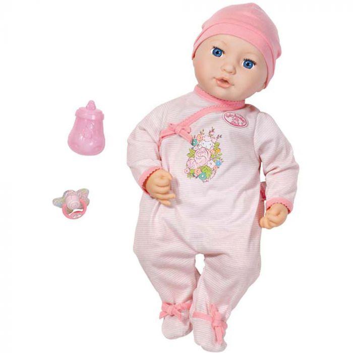 Papusa Mia Baby Annabell Zapf
