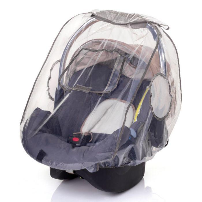 pelerina protectie ploaie diago scaun auto transparent peva no pvc SOL-E30001.75081