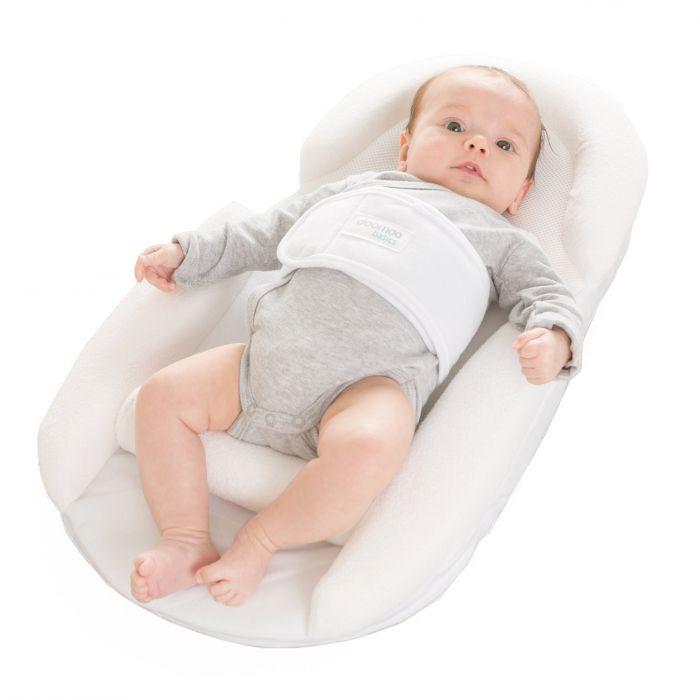 pozitionator bebe cuibusor cuib delta baby supreme sleep
