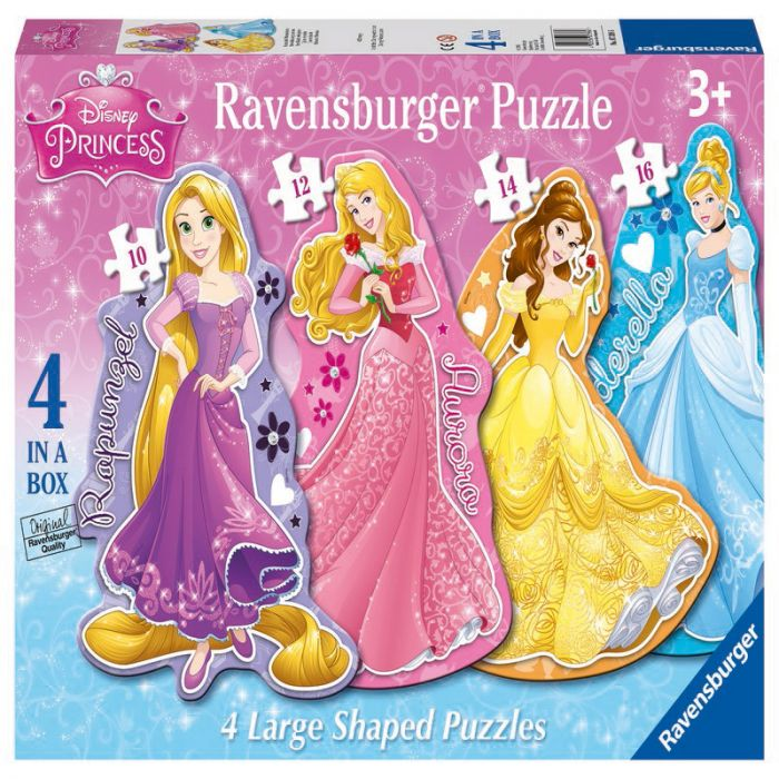 Puzzle Printese Disney Ravensburger