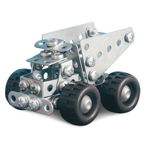 Mini-camion autobasculant Eitech, 8 ani+