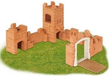 Castel Teifoc, 200 piese, 6 ani+
