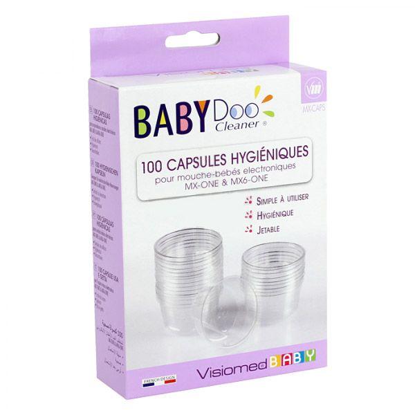 Rezerve igienice aspiratoare BabyDoo Visiomed