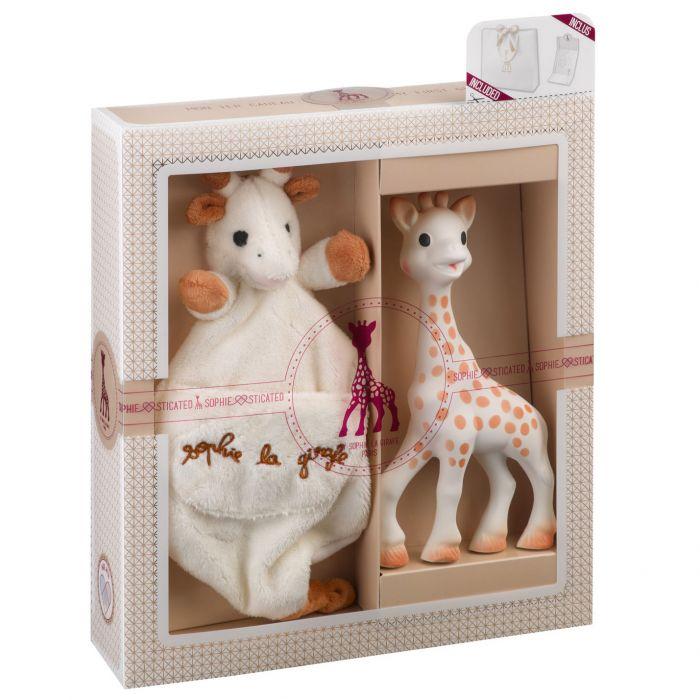 set sophiesticat girafa sophie cauciuc batistuta vulli