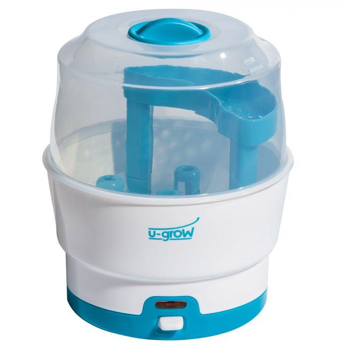 sterilizator electric 6 biberoane u-grow