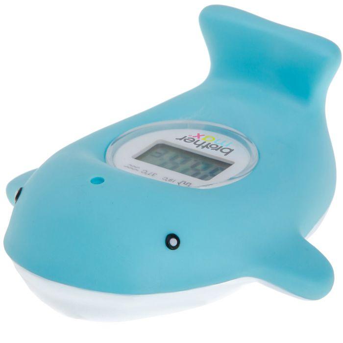 Termometru camera baie