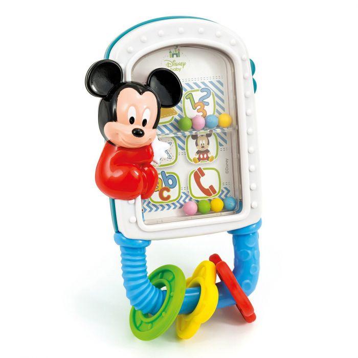 zornaitoare telefon smartphone disney mickey mouse clementoni