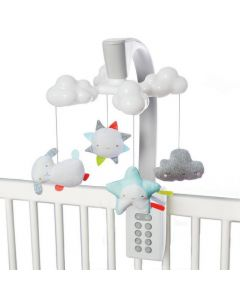 Carusel Moonlight&Melodies Mobile Clouds SKIP HOP