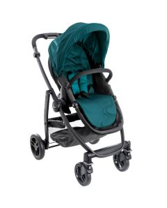 Carucior Evo II Harbor Blue Graco