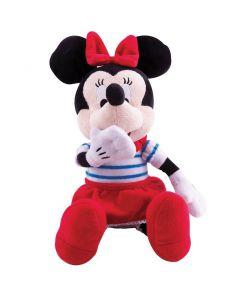 Plus cu sunete Minnie Mouse pupici 33 cm IMC