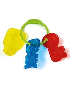 Jucarie dentitie chei de masinute