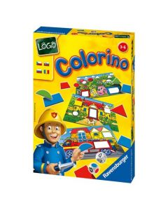 Joc educativ Colorino Ravensburger