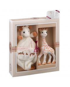 Set Sophiesticat girafa Sophie si batistuta Vulli